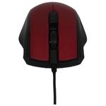 Мышь Jet.A OM-U50 Red Comfort