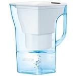 Фильтр для воды Brita Navelia Мемо (синий)