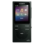 MP3 плеер SONY NWZ-E394 8GB Black