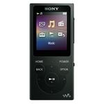 MP3 плеер Sony NW-E394 (черный)