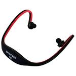 MP3 плеер ACTIV SP-100 черный-красный (50970)