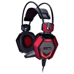 Наушники с микрофоном Tracer Outlaw Black (TRASLU45222)