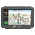 GPS навигатор Navitel N400 Black