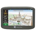 GPS навигатор Navitel N500 Black