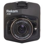 Автомобильный видеорегистратор Rekam F100