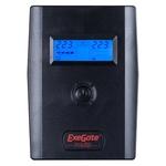 ИБП 400VA Exegate Power Smart ULB-400 LCD 212512