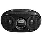 Портативная аудиосистема Philips AZ318W/12