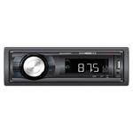 Магнитола Soundmax SM-CCR3057F 1DIN 4x40Вт