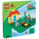 Конструктор Lego Duplo Большая строительная пластина 2304