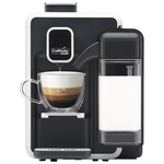 Кофеварка Caffitaly System Bianka S22 White/Black