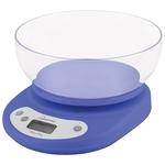 Кухонные весы HomeStar HS-3001 белый (002661)