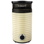 Кофемолка SCARLETT SC-CG44502BE
