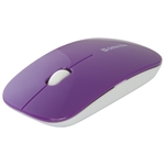 Мышь Defender NetSprinter MM-545 Violet/White USB
