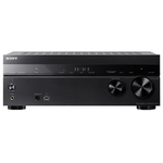 AV ресивер Sony [STR-DH770] Black