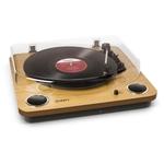 Виниловый проигрыватель ION Audio MAX LP Black