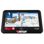 GPS навигатор Artway NV-800