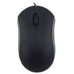 Мышь Ritmix ROM-111 (черный/серый)