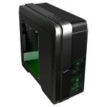 Корпус GameMax G536W Green