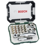 Набор бит Bosch PromoLine (2607017322)