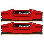 Оперативная память G.Skill Ripjaws V 2x8GB DDR4 PC4-25600 F4-3200C14D-16GVR