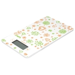 Кухонные весы Energy EN-423 гжель (159257)