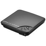 DVD плеер Supra DVS-204X Black