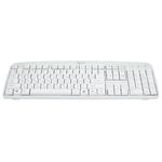 Клавиатура Gembird KB-8350U Beige