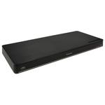 Blu-ray плеер Panasonic DMP-BDT384EG Black