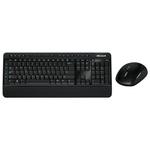 Мышь + клавиатура Microsoft Wireless Desktop 3050 [PP3-00018]