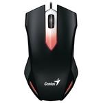 Игровая мышь Genius X-G200