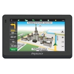 GPS навигатор Prology iMAP-4500 Black