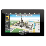 GPS навигатор Prology iMAP-4800 Black