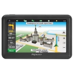 GPS навигатор Prology iMAP-5200 Black
