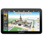 GPS навигатор Prology iMAP-7700 Black
