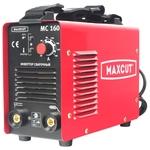 Инвертор сварочный MAXCUT MC160