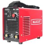 Инвертор сварочный MAXCUT MC180 В