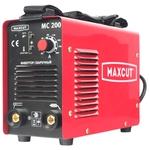 Инвертор сварочный MAXCUT MC200 В