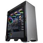 Корпус Thermaltake A500 Aluminum Tempered Glass Edition