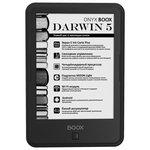 Электронная книга Onyx BOOX Darwin 5 (черный)
