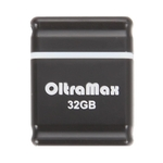 USB Flash Oltramax 50 32GB (белый)