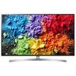 Телевизор LG 55SK8500PLA серебристый