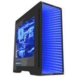 Корпус GameMax M-908 RGB Black