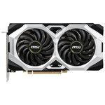 Видеокарта MSI GeForce RTX 2070 Ventus 8GB GDDR6