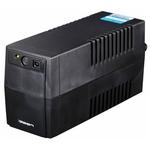 ИБП Ippon Back Basic 650 360Вт 650ВА Black
