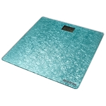 Весы напольные Marta MT-1679 (голубой аквамарин)