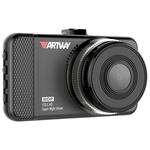 Автомобильный видеорегистратор Artway AV-391