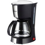 Кофеварка Delta Lux DL-8156 Black