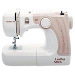 Швейная машина BROTHER Comfort 20 белый