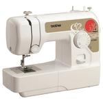 Швейная машина BROTHER LS-5555 White