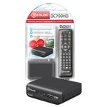 Приемник цифрового ТВ D-Color DC700HD